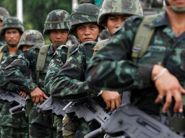 Sikkim standoff: China to cut 1 mn military personnel in biggest troop cut