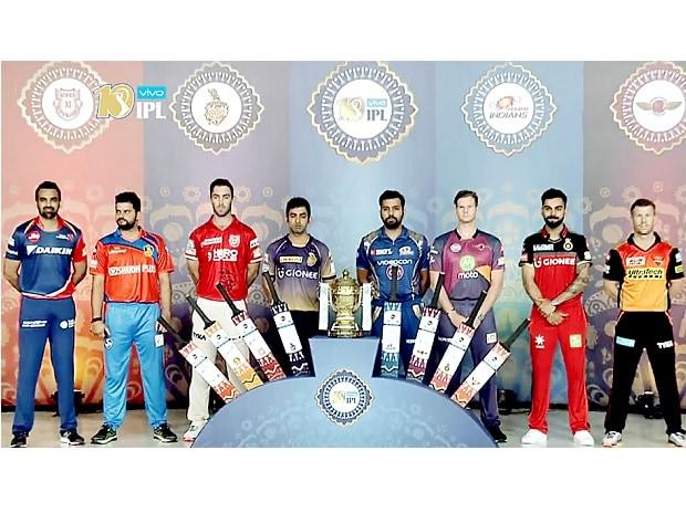 IPL, cricket