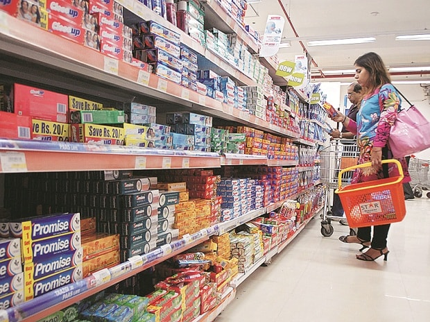 FMCG sales grow 6% in July backed by base effect