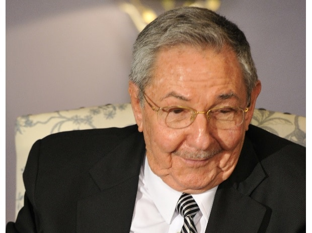Raul Castro. Photo - WikipediaCommons