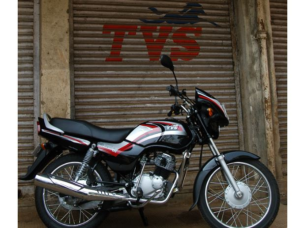 TVS, bike, motorcycle, two wheelers
