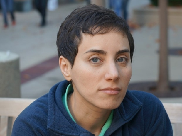 Maryam Mirzakhani, mathematician