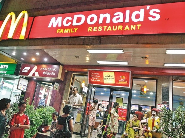 McDonald's legal row with Bakshi irks partners as they doubt chain's future