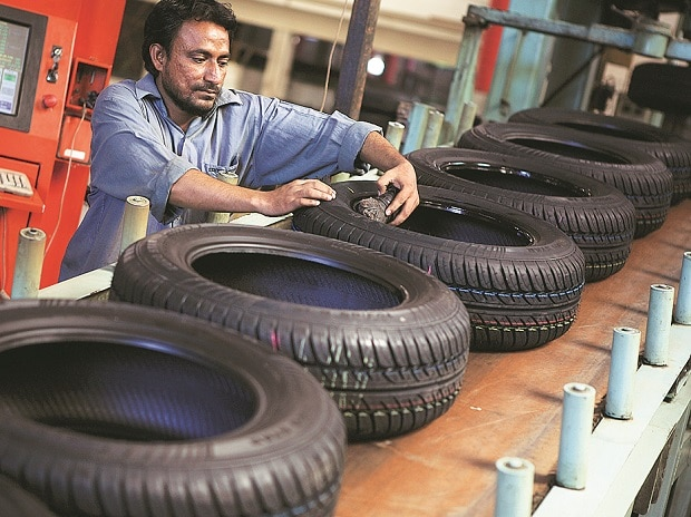 Carbon black shortage forcing tyre factory shutdowns, says ATMA