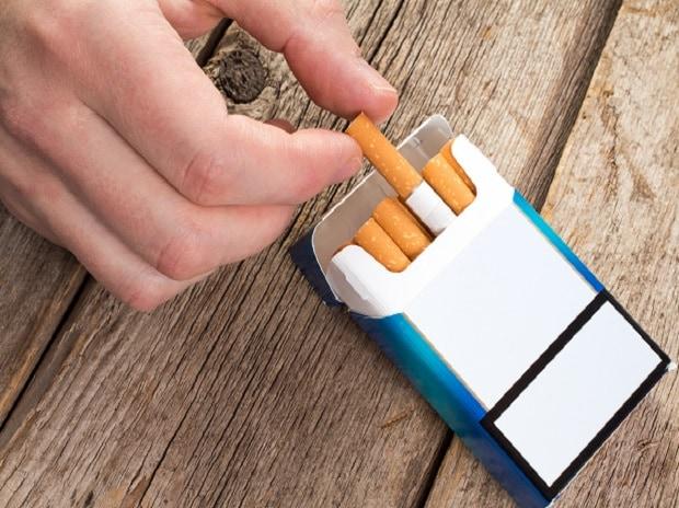 cigarette, ITC