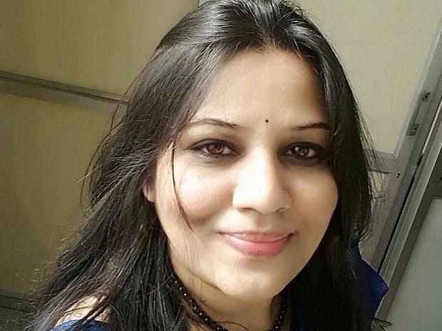 Deputy Inspector General (Prisons) Roopa D Moudgil