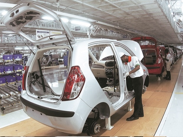 Hyundai to prioritise domestic market over exports, says GST will benefit