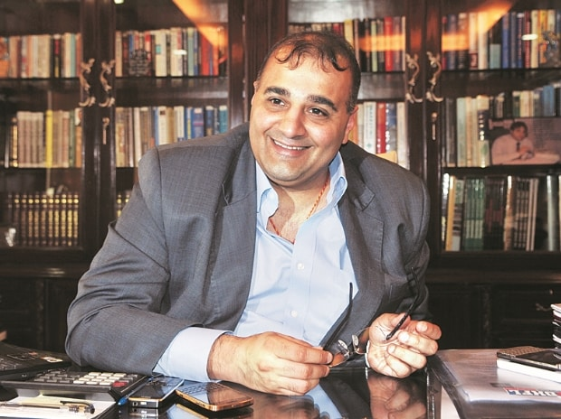 No quantifiable benefits in switching loans, says Kapil Wadhawan