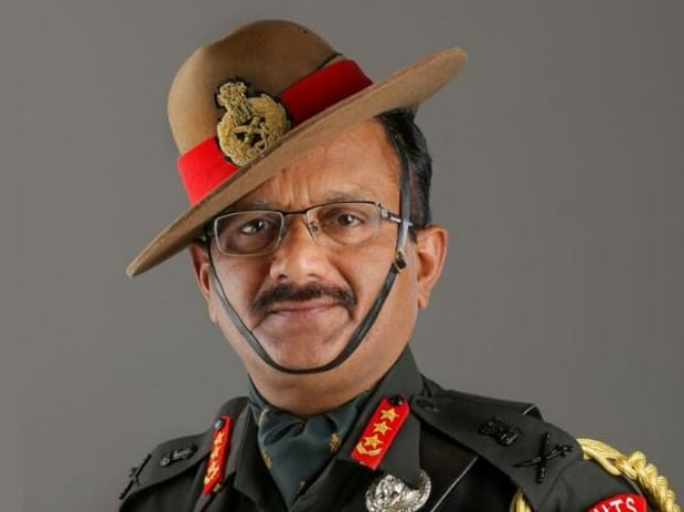 Sarath Chand, Indian Army, Vice Chief