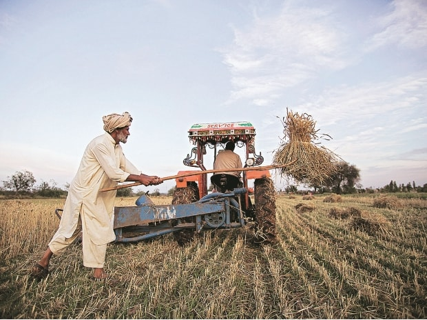 Farm loan waivers pose a threat to asset quality