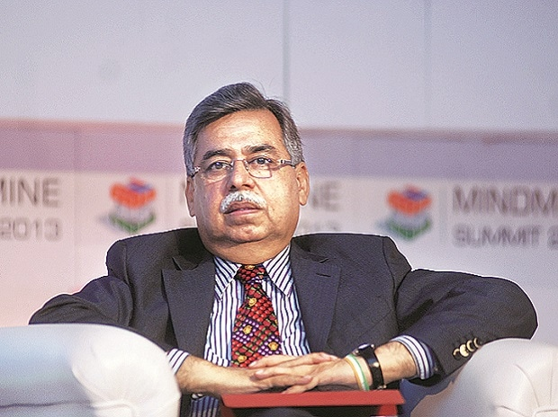 Pawan Munjal, Chairman, managing director and chief executive officer, Hero MotoCorp