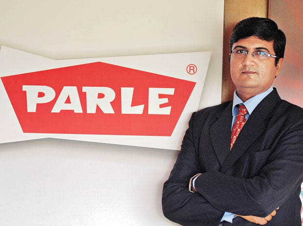 Parle takes one step at a time