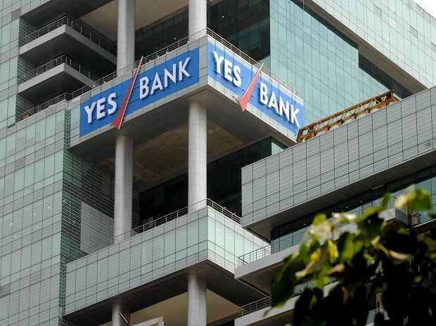 YES Bank shares fall over 7% after rise in bad loans in Q2