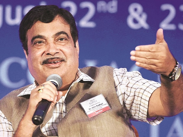 Centre plans to transfer surplus Godavari water to Cauvery: Nitin Gadkari
