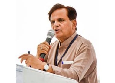 Congress, Ahmed Patel