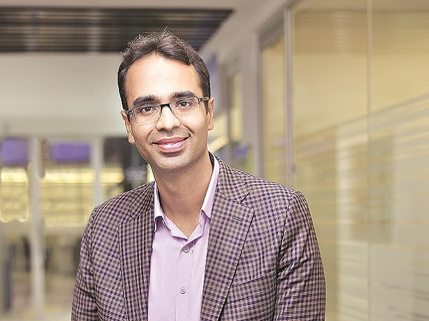 Karan Bajaj, Senior vice-president and general manager for South Asia, Discovery