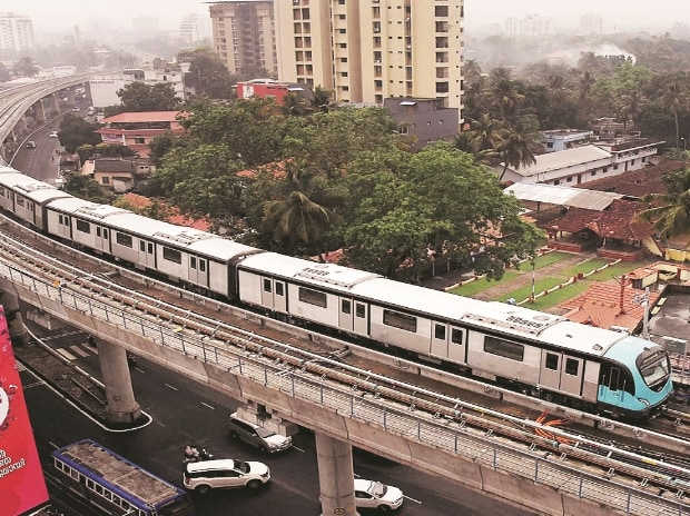 Hyderabad To Get Metro Rail: 10 Facts
