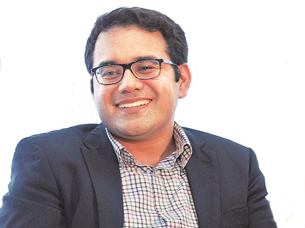 Snapdeal co-founder Kunal Bahl