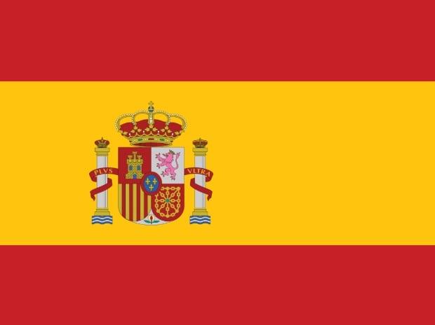 Spain, flag