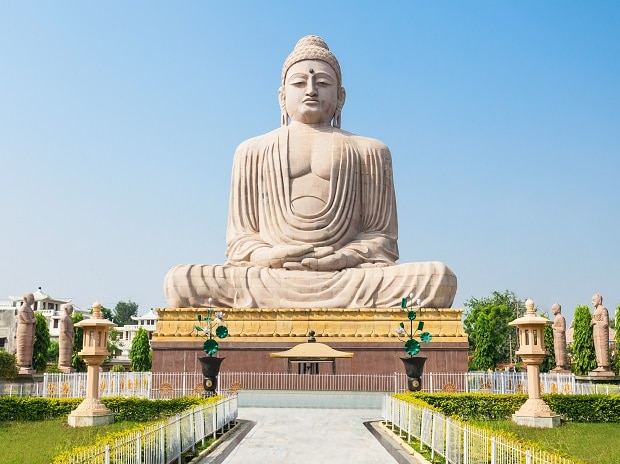 Bihar, Bodh Gaya