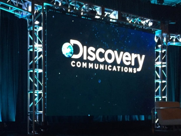 Discovery Communications, Discovery