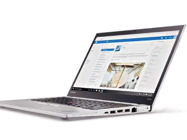 Lenovo ThinkPad T470s improves upon its proven concepts and features