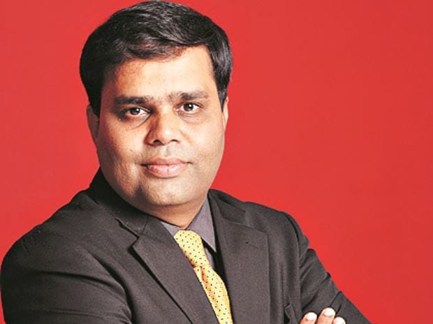 Pune-based Vayana Network, founded by R N Iyer, allows short-term trade financing to be accessible for businesses