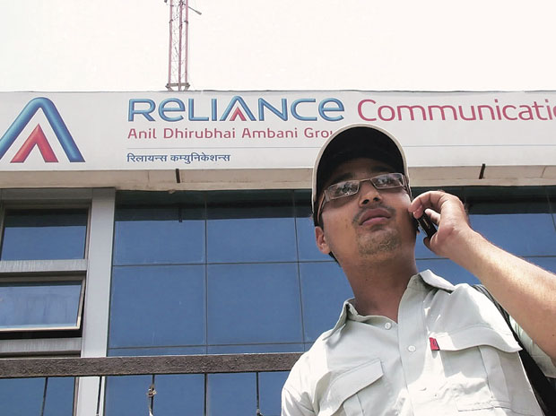 RCom in talks with parties to renegotiate tower business sales