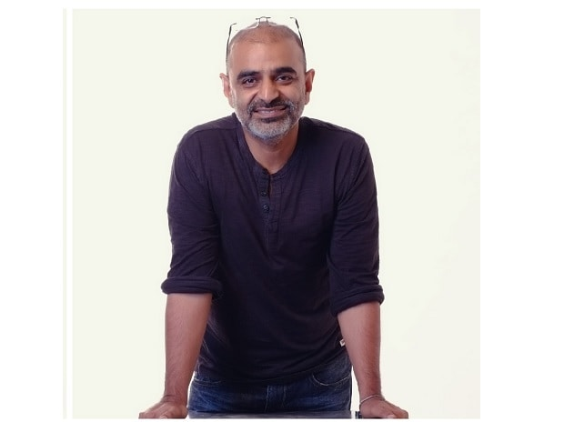 Amer Jaleel, Chairman and chief creative officer, Mullen Lintas