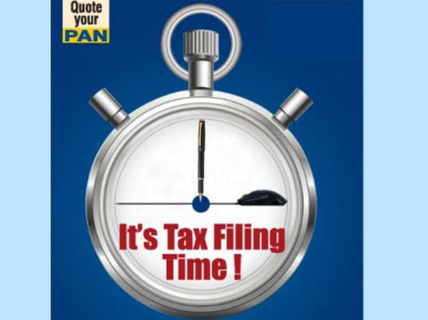 Last day for filing tax returns: Step by step guide on how to do it in few