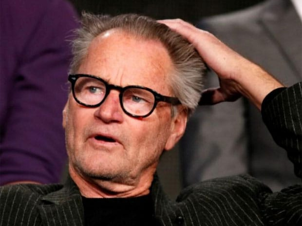 Sam Shepard, Pulitzer-winning playwright, is dead at 73