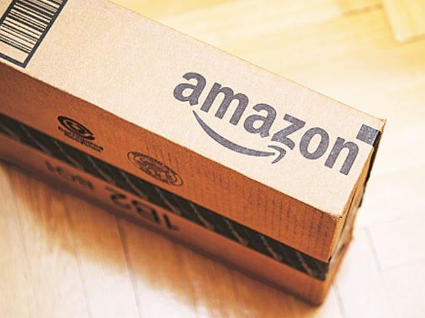 Amazon Inc, Amazon