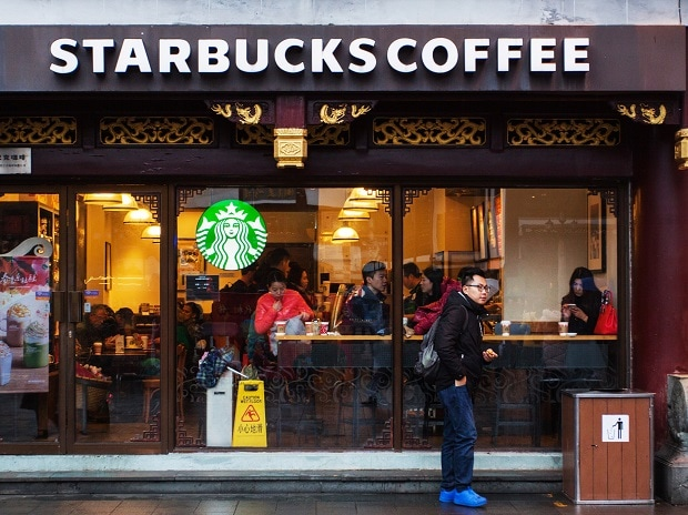 As other US companies flee China, Starbucks marches in