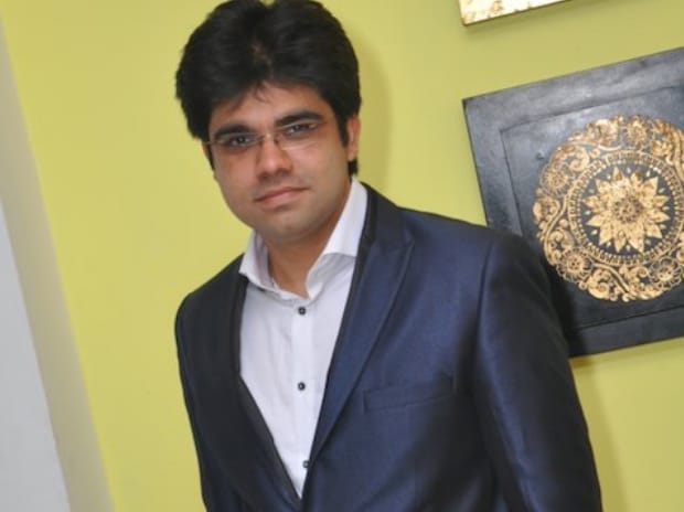 Manak Gulati CEO and Founder at Notesgen