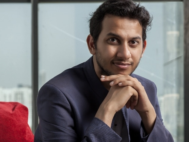 Ritesh Agarwal, founder and CEO, Oyo Rooms