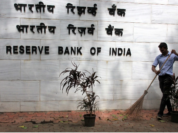 Reserve Bank of India (Photo: Kamlesh D Pednekar)