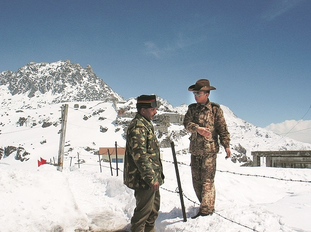 Doklam crisis begins winding down