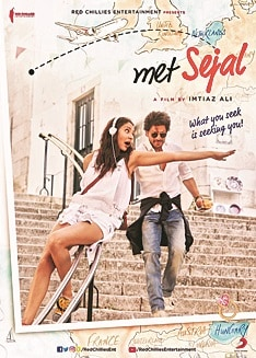 With Jab Harry Met Sejal, Imtiaz Ali seems to have broken a mould, but only just