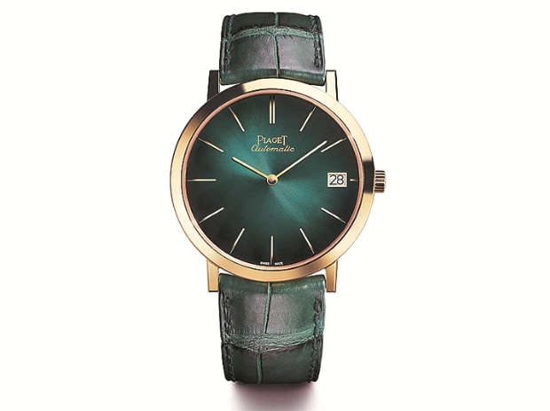 Piaget Altiplano ultraslim, watch