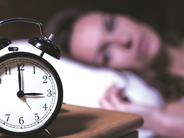 Muscles, not brain, may be behind sleep disorders