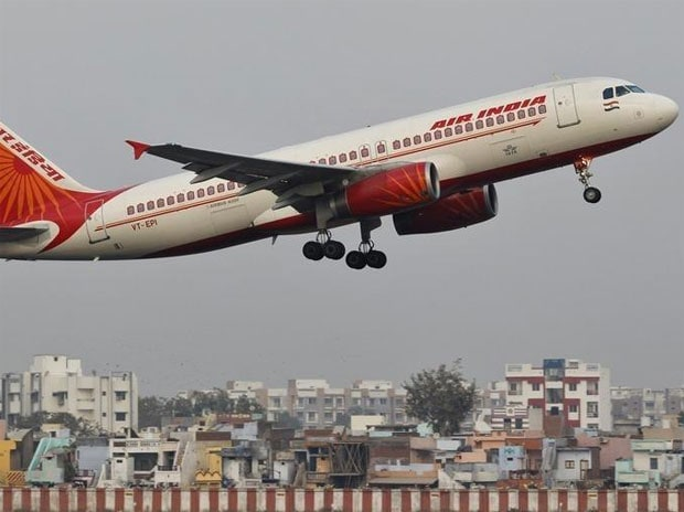 Navy officer threatens Air India with fake bomb, delays flight at Jodhpur