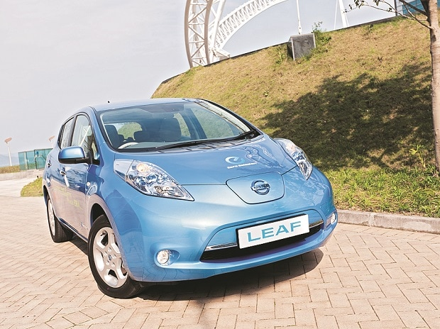 Nissan wants to bring the Leaf, one of the best-selling electric cars globally, as part of a pilot in India