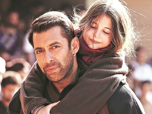 Salman's Bajrangi Bhaijaan may cross Rs 1000 crore mark with China release