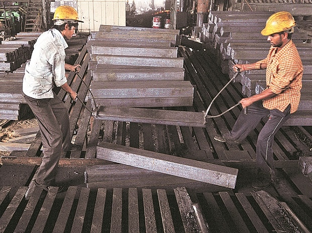 Rising demand allows steep rise in steel prices