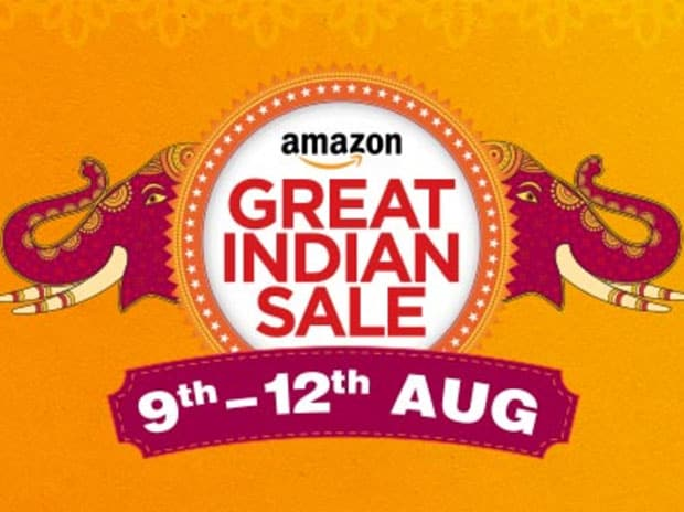 Amazon Great Indian Sale: From 35% off on iPhone, mobiles to cashback deals
