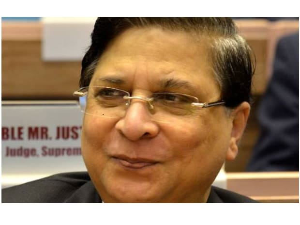 Justice Dipak Mishra (Photo: Twitter)