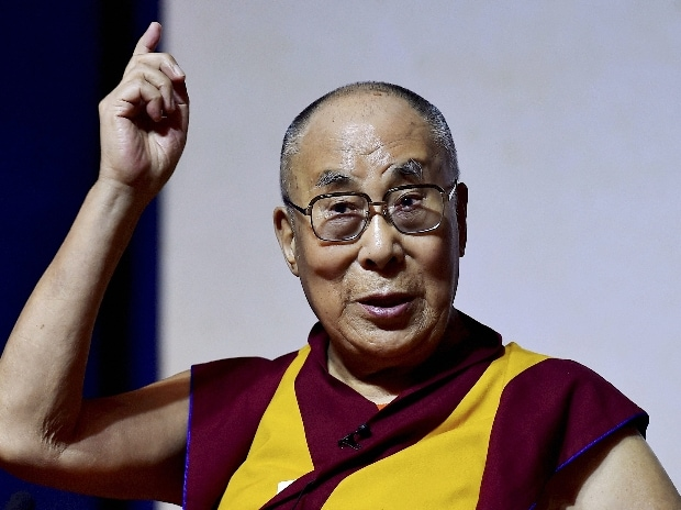 India, China cannot defeat each other: Dalai Lama | Business