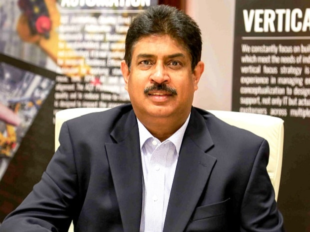 Atul Kunwar, CTO and President, Tech Mahindra