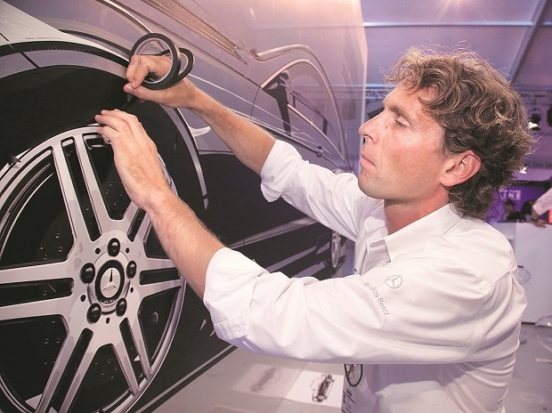 Mercedes-Benz invests in flexible manufacturing line to offer personalisation
