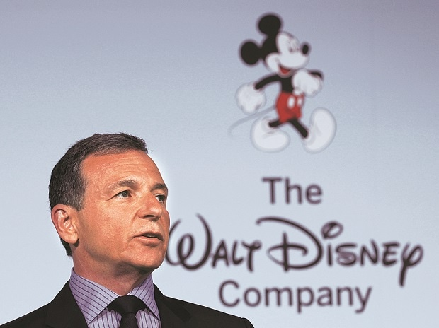 Disney CEO, Disney, Walt Disney, Bob Iger